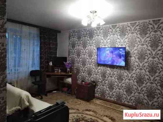 1-комнатная квартира, 31.5 м², 1/4 эт. Курск