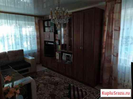 3-комнатная квартира, 57.7 м², 1/5 эт. Чита
