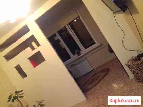 1-комнатная квартира, 34 м², 3/5 эт. Петропавловск-Камчатский