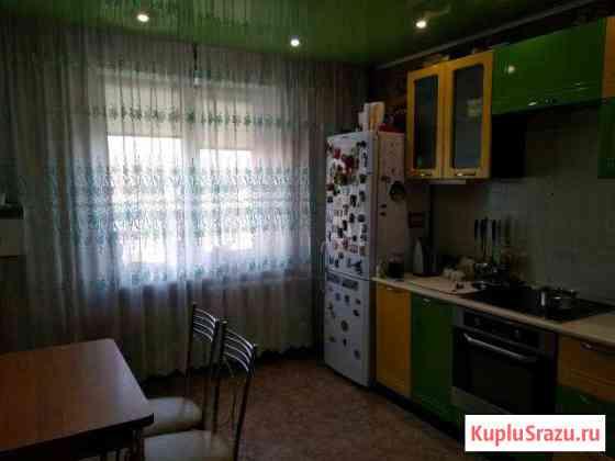 3-комнатная квартира, 69 м², 4/5 эт. Иланский