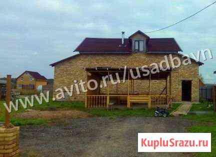 Дом 240 м² на участке 15 сот. Великий Новгород