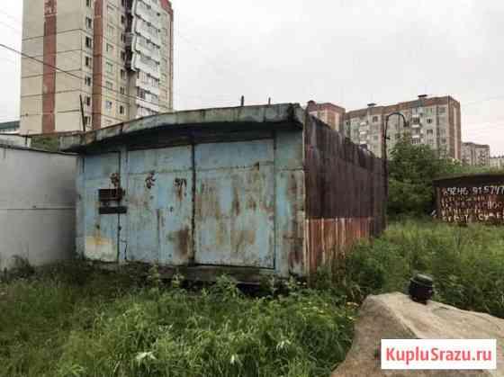 Гараж 24 м² Магадан