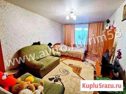 1-комнатная квартира, 37 м², 8/14 эт. Пенза