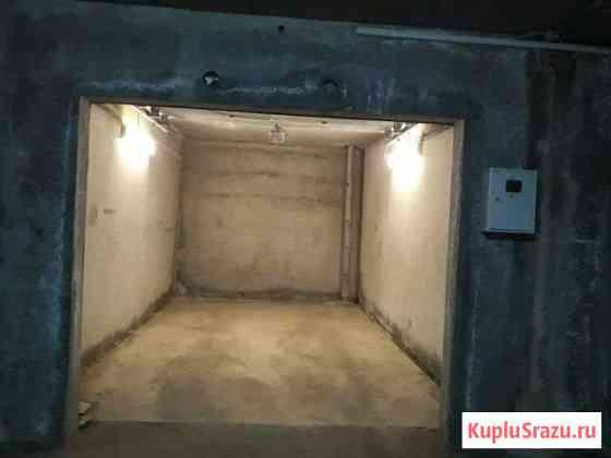 Машиноместо 20 м² Сургут