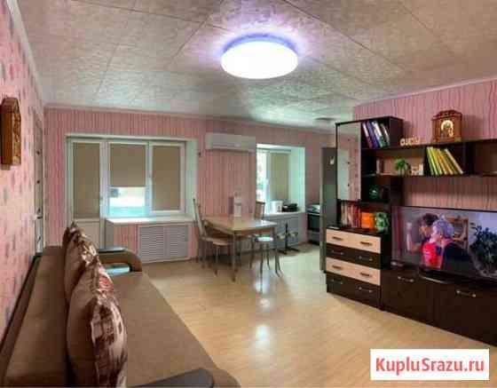 2-комнатная квартира, 43.6 м², 2/5 эт. Фокино