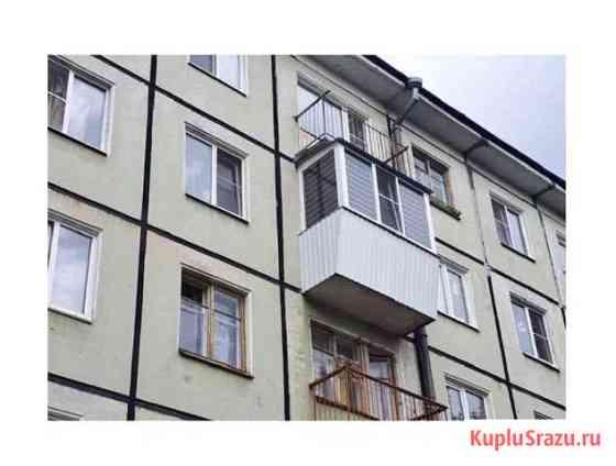1-комнатная квартира, 36 м², 4/5 эт. Северодвинск