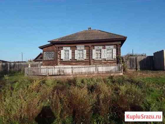 Дом 69 м² на участке 8 сот. Каратузское