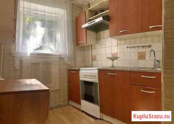 1-комнатная квартира, 21 м², 2/5 эт. Курск