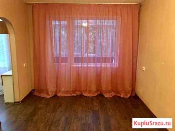 1-комнатная квартира, 31 м², 3/9 эт. Мурманск