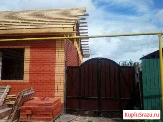 Коттедж 85 м² на участке 8 сот. Курск