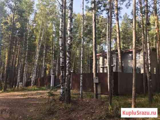 Коттедж 220 м² на участке 21 сот. Красноярск