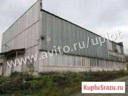 Производственно-складской комплекс, 1497.6 кв.м. Екатеринбург