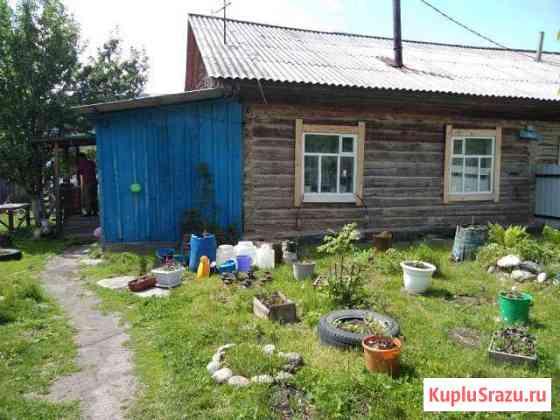 Дом 62 м² на участке 9 сот. Горно-Алтайск