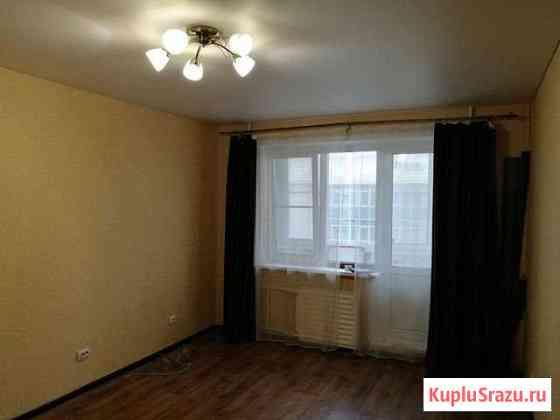 1-комнатная квартира, 37.2 м², 3/10 эт. Пенза