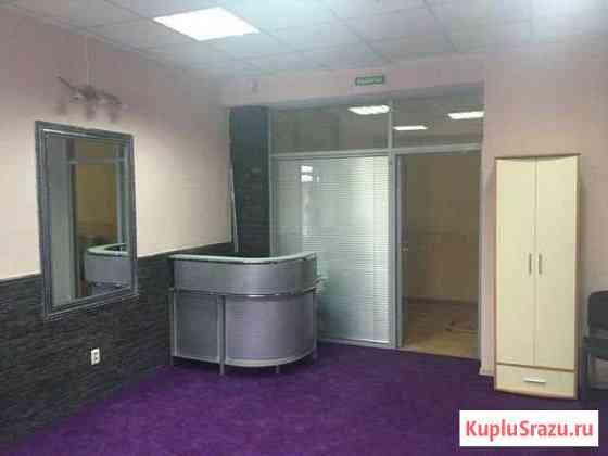 Офис 36 кв.м. Р.Люксембург (центр) Томск