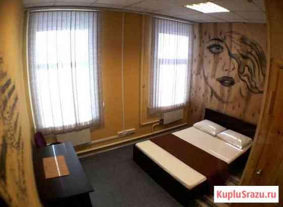 Комната 20 м² в 1-ком. кв., 2/2 эт. Барнаул
