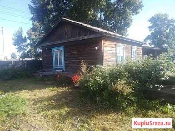 Дом 41 м² на участке 24 сот. Шимановск
