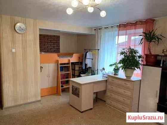 1-комнатная квартира, 44.6 м², 2/2 эт. Холм