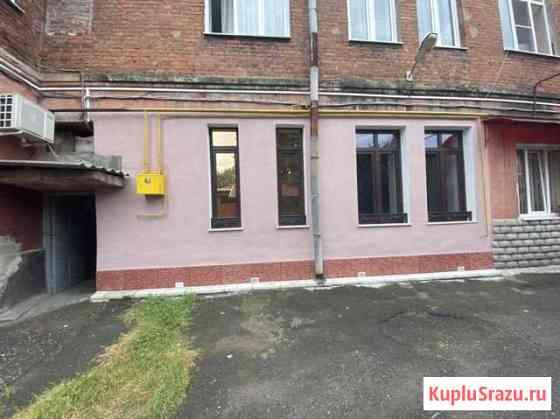 3-комнатная квартира, 65 м², 1/3 эт. Владикавказ