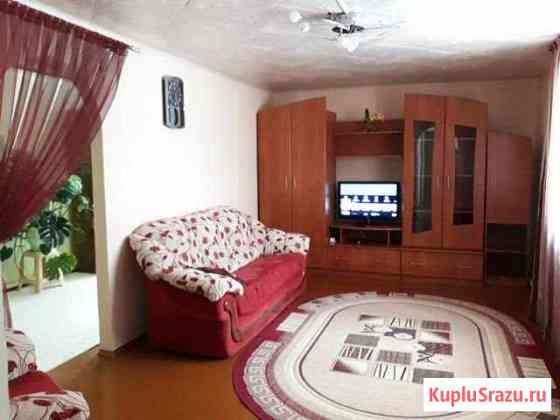 2-комнатная квартира, 65 м², 1/2 эт. Вельск