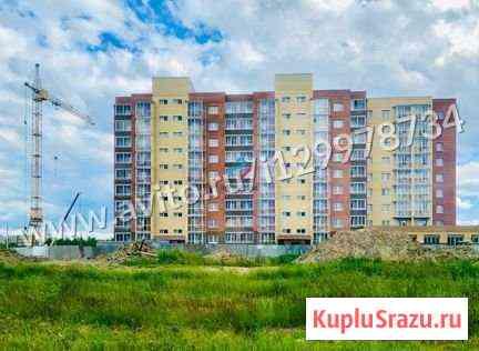 3-комнатная квартира, 73.1 м², 5/9 эт. Северодвинск