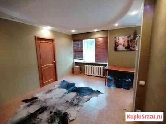 3-комнатная квартира, 48 м², 4/5 эт. Томск