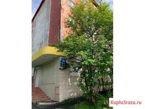 1-комнатная квартира, 30.5 м², 2/5 эт. Мурманск