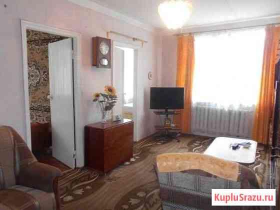 4-комнатная квартира, 61.6 м², 3/5 эт. Сокол