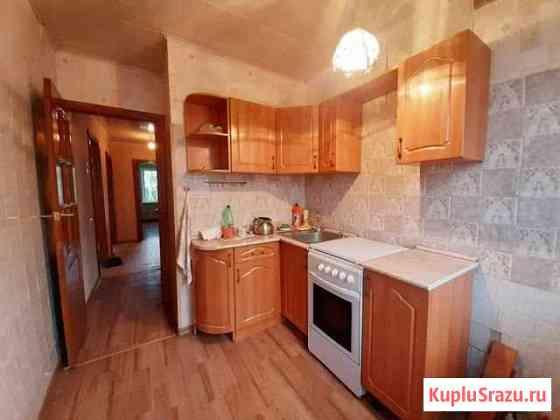 3-комнатная квартира, 60 м², 4/5 эт. Курск