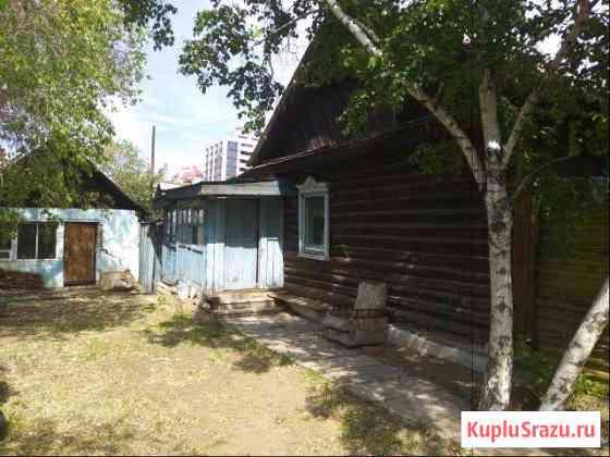 Дом 70 м² на участке 6.3 сот. Чита