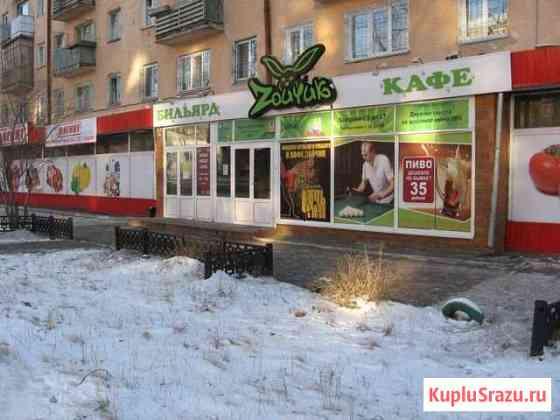 Помещение общественного питания, 433 кв.м. Омск