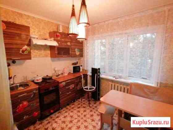 2-комнатная квартира, 52 м², 1/5 эт. Краснокаменск
