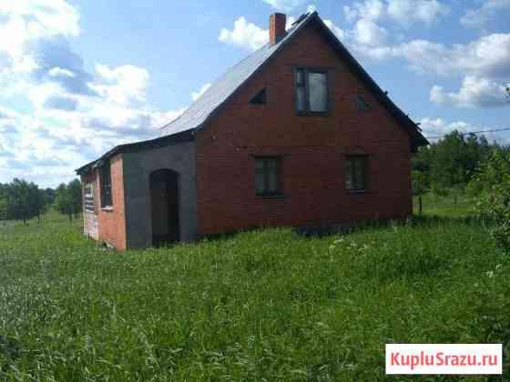 Дом 60 м² на участке 15 сот. Шатура