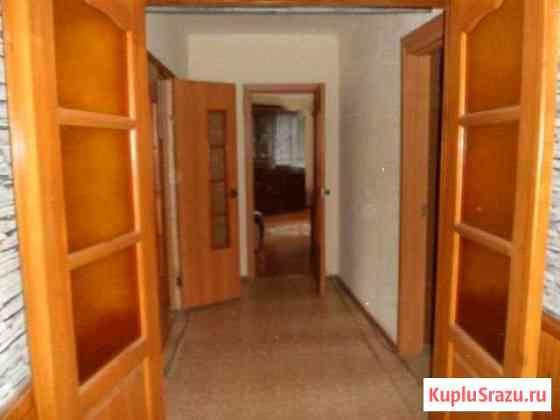 4-комнатная квартира, 88 м², 2/9 эт. Железногорск