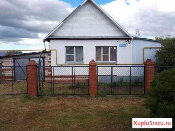 Дом 80 м² на участке 8 сот. Ижевск
