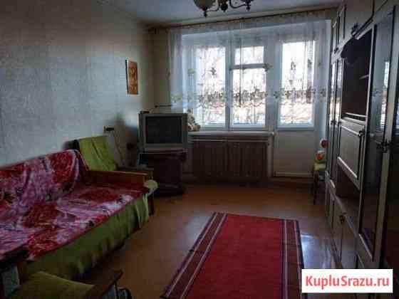 3-комнатная квартира, 63 м², 4/5 эт. Рославль