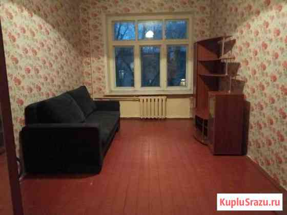 Комната 17 м² в 1-ком. кв., 5/5 эт. Конаково