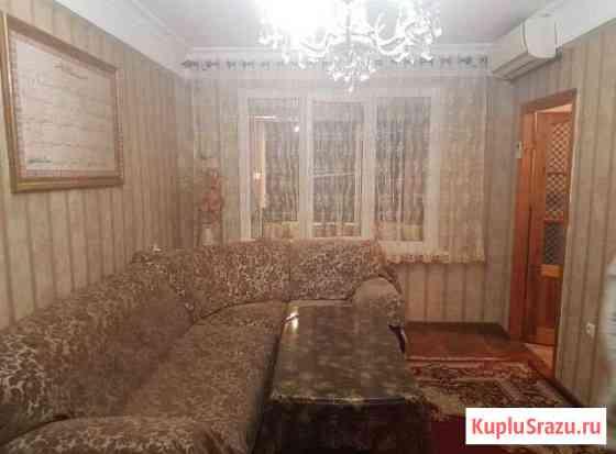4-комнатная квартира, 60 м², 2/5 эт. Махачкала