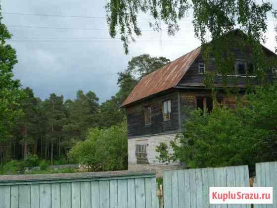 Дом 251 м² на участке 11 сот. Данилов