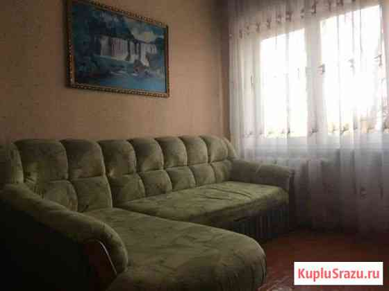 1-комнатная квартира, 18 м², 3/5 эт. Владикавказ