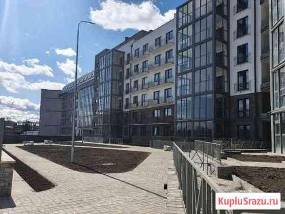 1-комнатная квартира, 42 м², 1/7 эт. Псков
