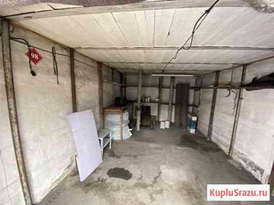 Гараж 24 м² Кызыл