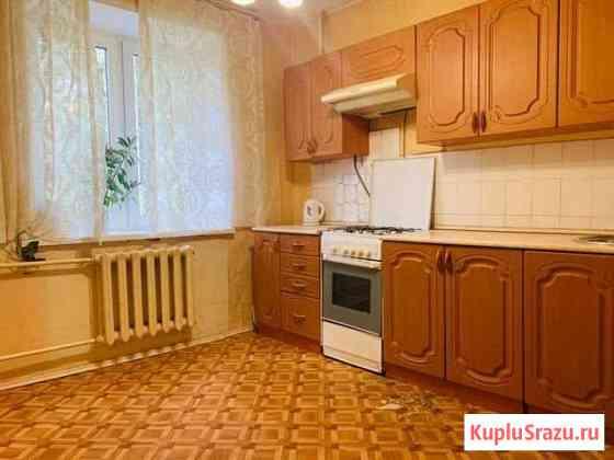 1-комнатная квартира, 35 м², 1/9 эт. Калуга