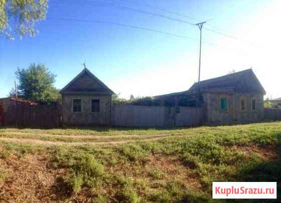 Дом 65 м² на участке 8 сот. Камызяк