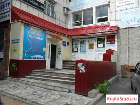 Офисное помещение, 5 кв.м. Томск