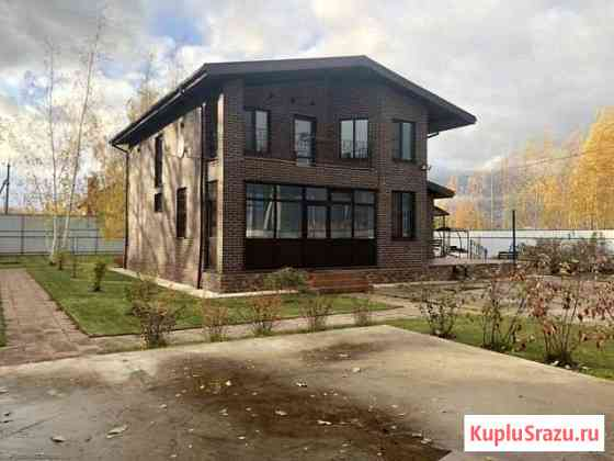 Дом 160 м² на участке 15 сот. Дмитров