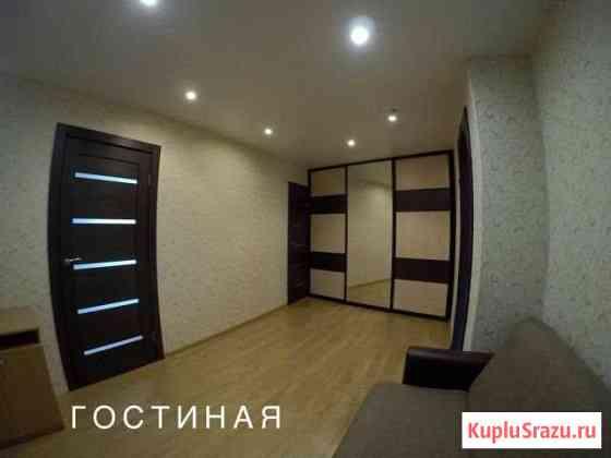 2-комнатная квартира, 42 м², 4/5 эт. Архангельск