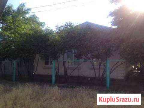 Дом 70 м² на участке 4 сот. Элиста