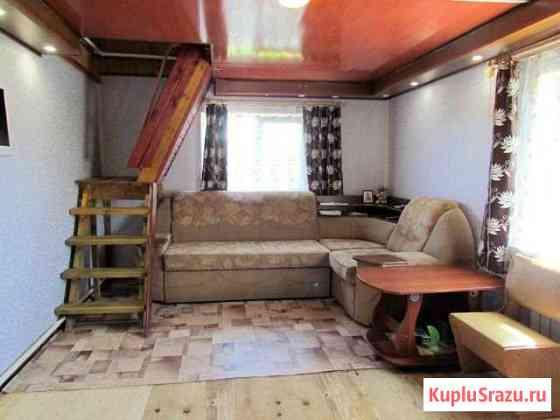 Дом 39.4 м² на участке 15 сот. Николаевка