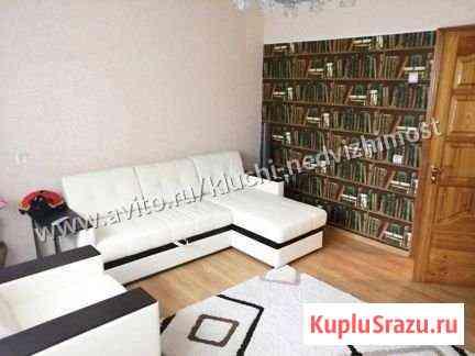4-комнатная квартира, 80 м², 2/12 эт. Липецк